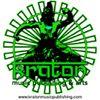 Kraton Music Publishing