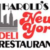 Harold's New York Deli