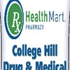 College Hill Drug And Medical