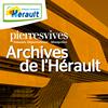 Archives départementales de l'Hérault