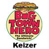 BIG TOWN HERO - Keizer