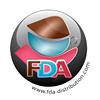 FDA, créateur de vos pauses café