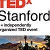 TEDxStanford