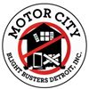 Detroit Blight Busters