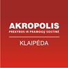 AKROPOLIS | Klaipėda