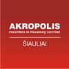 AKROPOLIS | Šiauliai