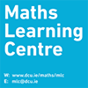 DCU Maths Learning Centre