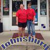 Sunnyside Little Store- Mobil Johnsburg