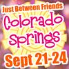 Just Between Friends Colorado Springs