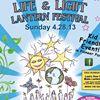 Dunedin Life & Light Lantern Parade & Festival