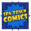 Spa Town Comics
