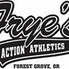 Frye's Action Athletics