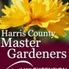 Harris County Master Gardeners