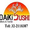 DaikiSushi Delivery