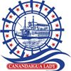The Canandaigua Lady At Steamboat Landing