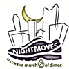 Night Moves- Columbus March of Dimes