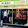 Venue Menswear