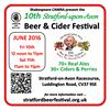 Stratford upon Avon Beer & Cider Festival