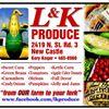 L&K Produce