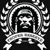 Proper Reserve