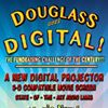 The Douglass Theatre