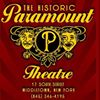 Paramount Theatre of Middletown