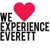 Experience Everett