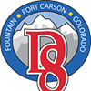 Fountain-Fort Carson School District 8