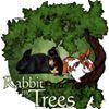 Rabbit in trees