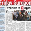 Friday Gurgaon