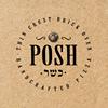 Posh Kosher Pizza