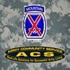 Fort Drum Army Community Service