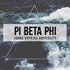 Pi Beta Phi at JHU