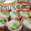 Box Lunch Hyannis