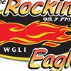The Rockin' Eagle 98.7 WGLI