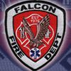 FALCON FIRE  DEPARTMENT