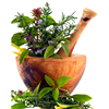 Green Herbal thumb