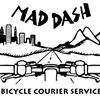 Mad Dash Bicycle Couriers