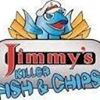 Jimmy's Killer Fish and Chips Newcastle