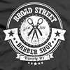 Broad Street Barber Shop