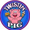 Twistin' Pig
