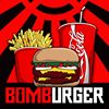 Bomburger and grill