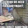 Direct Handyman Maintenance
