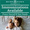 Hometown Pharmacy - Pardeeville, WI