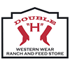 """Double """"H"""" Western Wear Ranch & Feed Store"""