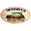 Woodys West End Tavern, Miami Springs