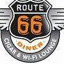 Route 66 Diner Harley Davidson