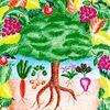 Organic Earthly Delights