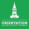 UVM Orientation & New Student Programs