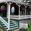 Pequot Hotel, Oak Bluffs, Martha's Vineyard, MA